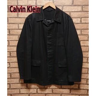 シーケーカルバンクライン(ck Calvin Klein)のCalvin Klein カルバンクライン メンズ テーラードジャケット(テーラードジャケット)