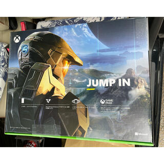 エックスボックス(Xbox)の新品 即納 Xbox Series X エックスボックス(家庭用ゲーム機本体)