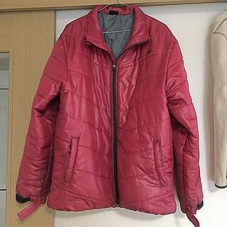 ニューバランス ダウンジャケット ジャンパー ジャケット コート XL GU (ダウンジャケット)