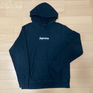 シュプリーム(Supreme)のSupreme 2016FW Boxlogo Hooded Sweatshirt(パーカー)