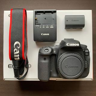 Canon - 【美品】Canon EOS90D ボディ