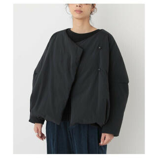 BLACK by moussy - blackbymoussy 今季 ダウン 新品未使用