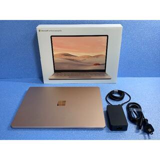 Microsoft - 美品 Surface Laptop Go THJ-00045 サンドストーン