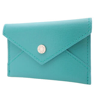 Tiffany & Co. - ティファニーカードケース 名刺入れ ティファニーブルー 40800065760