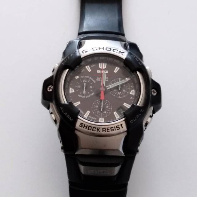 G-SHOCK(ジーショック)のカシオ  G-SHOCK GIEZ    ソーラー    メンズの時計(腕時計(アナログ))の商品写真