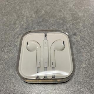 Apple - EarPods イヤホンジャック 新品未使用