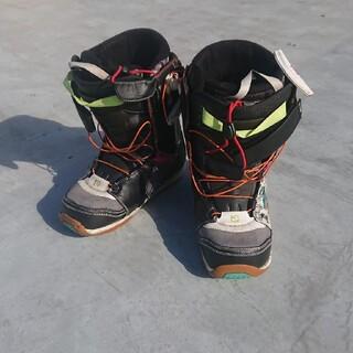ディーラックス(DEELUXE)のディーラックス ブーツ(ブーツ)