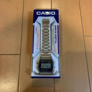 カシオ(CASIO)のCASIO チープカシオ 腕時計(腕時計(デジタル))