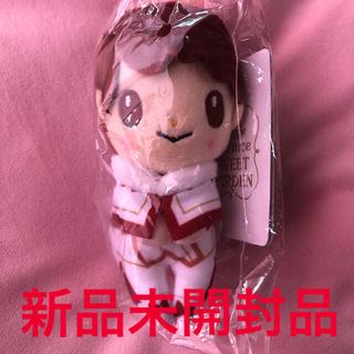 平野紫耀 ちょっこりさん