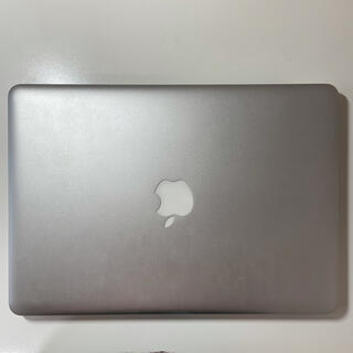 Apple - MacBook Pro Mid2012 Core i5 8GB SSD500GB