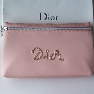 Christian Dior - ディオール♡ノベルティポーチ