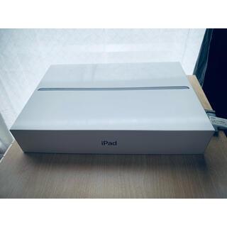 iPad - 美品 iPad 第7世代 cellular セルラー SIMフリー 32GB