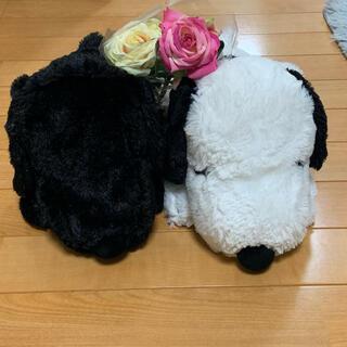 SNOOPY - スヌーピー ぬいぐるみ