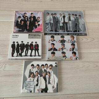 ジャニーズ(Johnny's)のD.D./Imitation Rain Grandeur(男性アイドル)