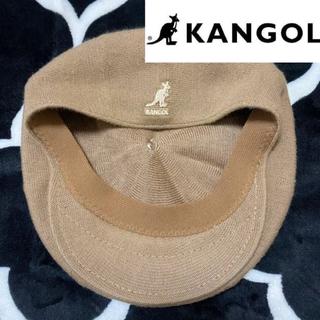 KANGOL - KANGOL ハンチング帽
