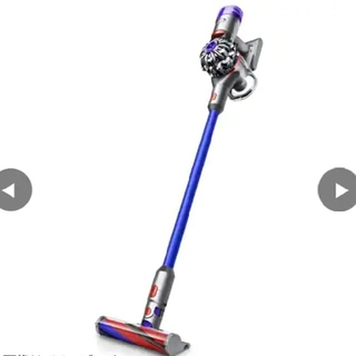 dyson ダイソンV8 slim fluffy origin