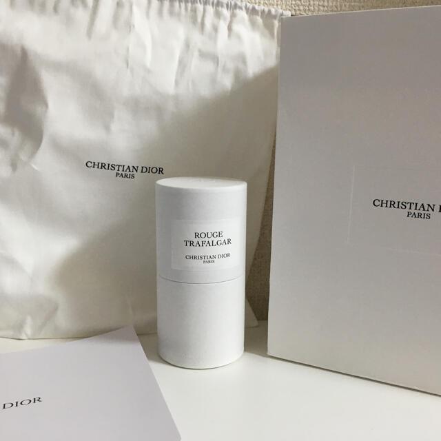 Christian Dior(クリスチャンディオール)のメゾンクリスチャンディオールルージュ トラファルガー コスメ/美容の香水(香水(女性用))の商品写真