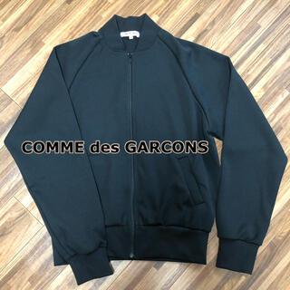 コムデギャルソン(COMME des GARCONS)のコム・デ・ギャルソン 無地ジャージ(ジャージ)