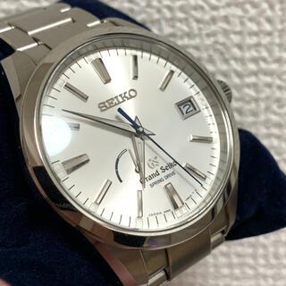 Grand Seiko - 画像確認用 / グランドセイコー    9R65-0BMO
