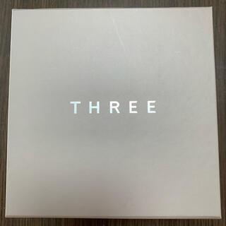 THREE ギフトボックス(箱のみ)