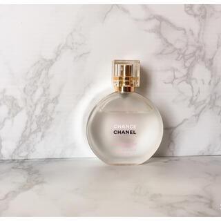 CHANEL - シャネル 限定品 チャンス オータンドゥル ヘアオイル