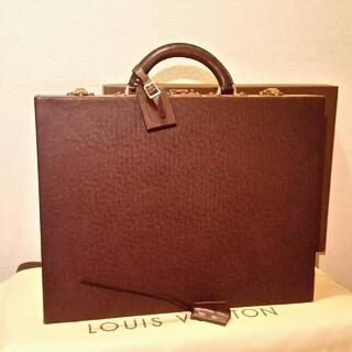 LOUIS VUITTON - 綺麗、ビジネスバッグ、アタッシュケース