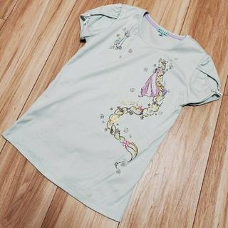 トッカ(TOCCA)の140cm TOCCA トッカバンビーニ ラプンツェルコラボ Tシャツ(Tシャツ/カットソー)