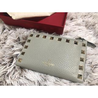 ヴァレンティノガラヴァーニ(valentino garavani)のヴァレンチノ(カードケース、ミニ財布)(財布)