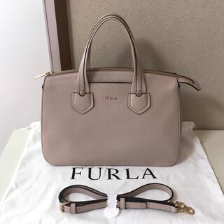 Furla - フルラ ジャダ 2way ショルダーバッグ トートバッグ ハンドバッグ