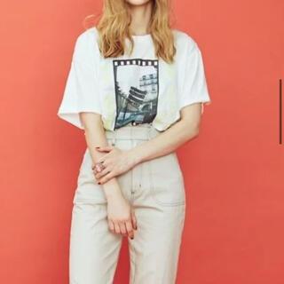 ジュエティ(jouetie)のjouetie Tシャツ(Tシャツ(半袖/袖なし))