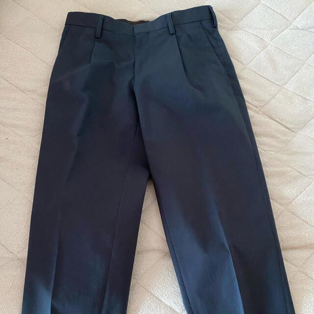 kolor(カラー)の最終値下げkolor 20aw テーパードパンツ  メンズのパンツ(スラックス)の商品写真