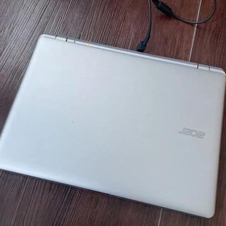 エイサー(Acer)のacer ノートパソコン(ノートPC)