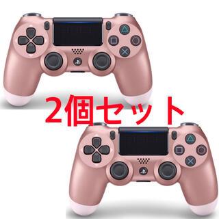 プレイステーション4(PlayStation4)の【正規品】PS4 ワイヤレス コントローラー(DUAL SHOCK4)(その他)