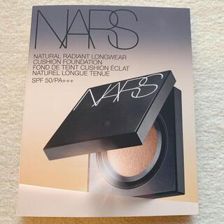 ナーズ(NARS)のNARS ファンデーション 明るめサンプル 5880 (ファンデーション)