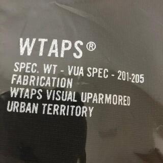 W)taps - WTAPS ダブルタップス