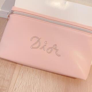 Dior - 新品未使用💖ディオール ノベルティポーチ💖