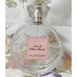 JILLSTUART - JILLSTUART ジルスチュアート ホワイトフローラル 香水