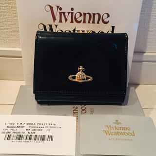 ヴィヴィアンウエストウッド(Vivienne Westwood)のヴィヴィアンウエストウッド 財布 3つ折り(財布)