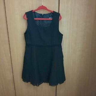 コムサイズム(COMME CA ISM)の卒園式 女の子 120cm(ドレス/フォーマル)