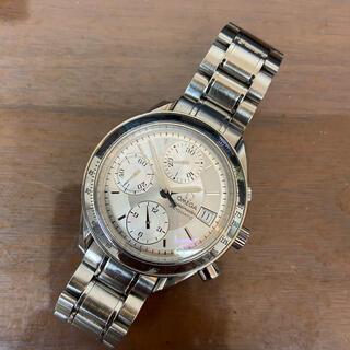 OMEGA - OMEGA 3513.30 スピードマスター クロノグラフ 腕時計
