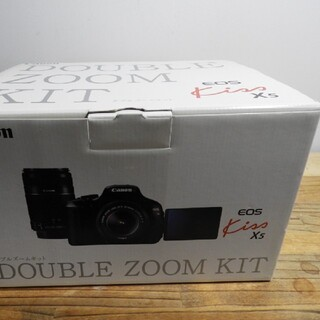 Canon - Canon EOS KISS X5 Wスームキット