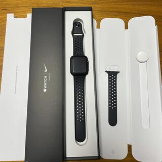 Apple Watch - Apple Watch3 42mm