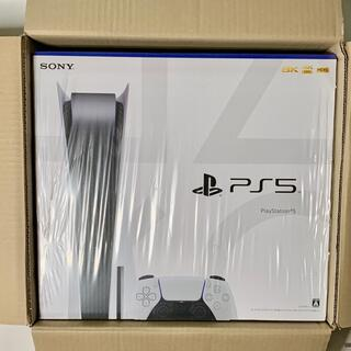 SONY - PS5 PlayStation 5 本体 CFI-1000A01 プレステ5
