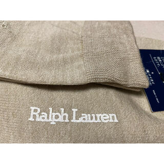 Ralph Lauren - ラルフローレン スポーツ ハイソックス 新品 23cm〜24cm