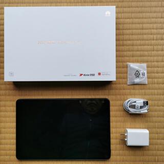 ファーウェイ(HUAWEI)のHuawei  MatePad Pro(タブレット)