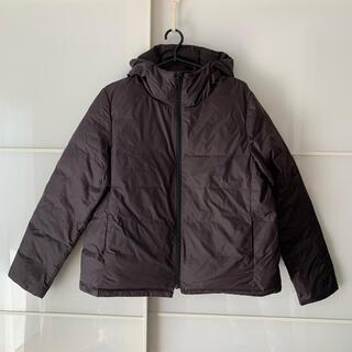 MUJI (無印良品) - 無印良品 ダウンジャケット