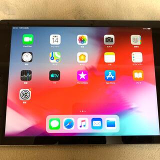Apple - iPad Air 16GB Wi-Fi