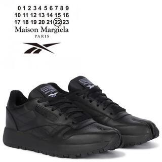 Maison Martin Margiela - MAISON MARGIELA x Reebok Project 0 Tabi