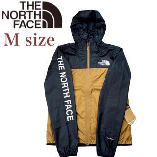 THE NORTH FACE - ノースフェイス サイクロン2 ジャケット マウンテンパーカー 袖ロゴ  Mサイズ