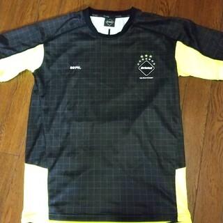 F.C.R.B. - FCRB GAME SHIRT/TRAINING TEE サッカー NIKEFC